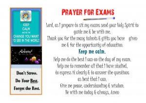 prayer-for-those-sitting-exams-at-christmas-time